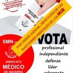 cartel repeticion elecciones